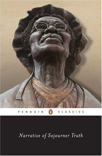 Download Narrative of Sojourner Truth (Penguin Classics)