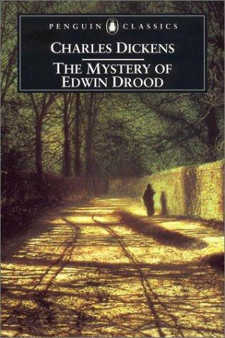 Download The mystery of Edwin Drood