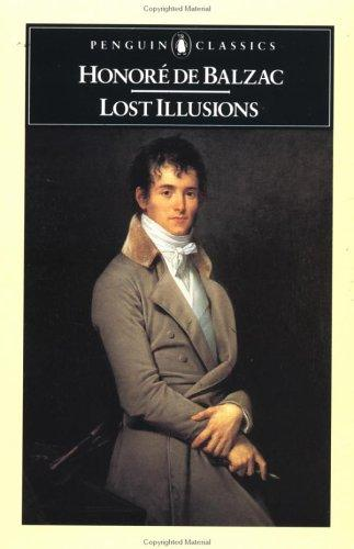 Lost Illusions (Penguin Classics)