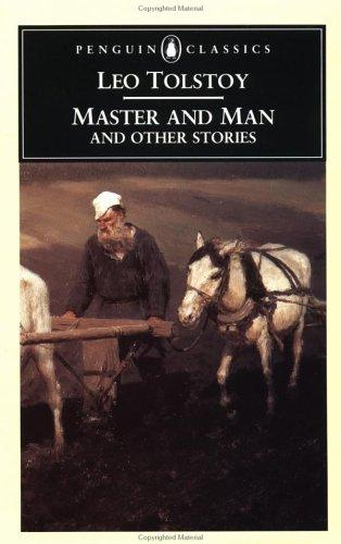 Download Master and man, and other stories