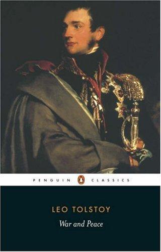 Download War and Peace (Penguin Classics)