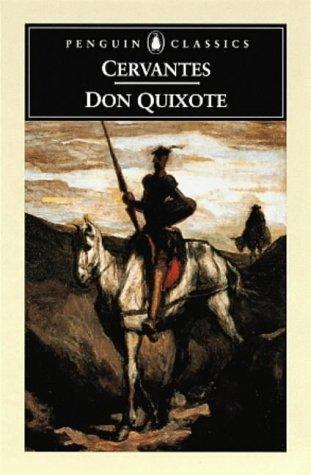 Download Don Quixote (Penguin Classics)