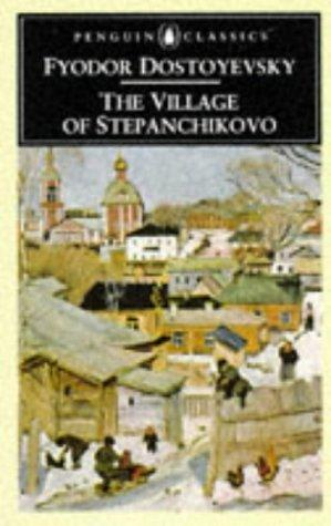 Download The village of Stepanchikovo and its inhabitants