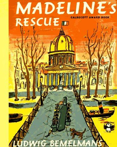 Download Madeline's rescue