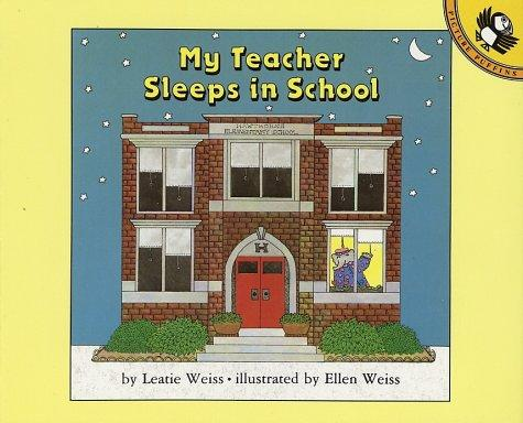 Download My teacher sleeps in school