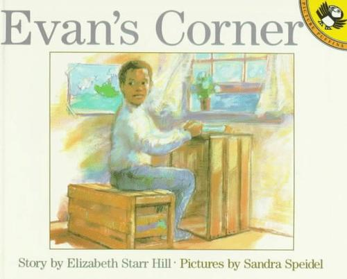 Download Evan's corner