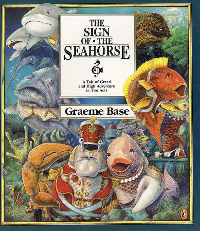 Download The sign of the seahorse