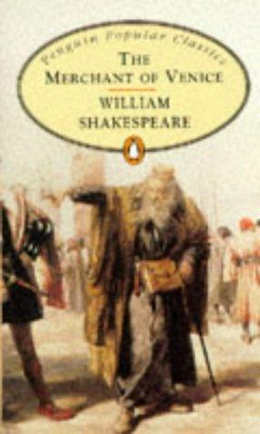 Download Merchant of Venice, the (Penguin Popular Classics)