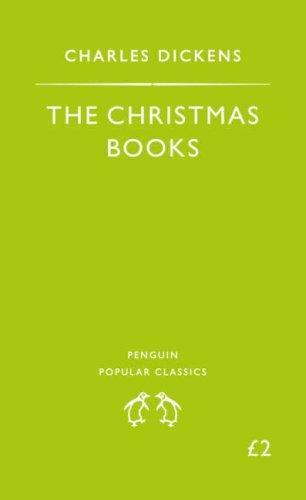 The Christmas Books (Penguin Popular Classics)