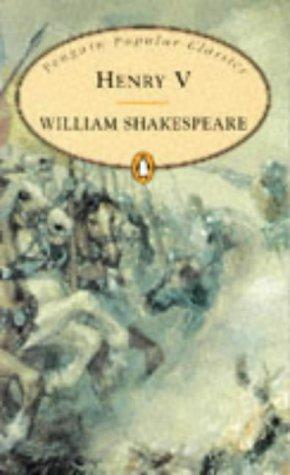Download Henry V (Penguin Popular Classics)