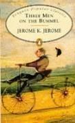 Download Three Men on the Bummel (Penguin Popular Classics)