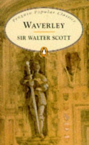 Download Waverley (Penguin Popular Classics)