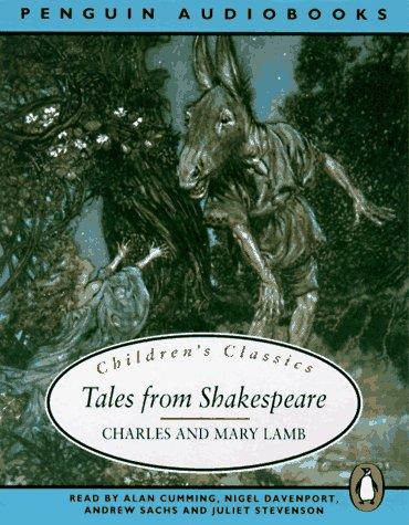 Tales from Shakespeare (Children's Classics)