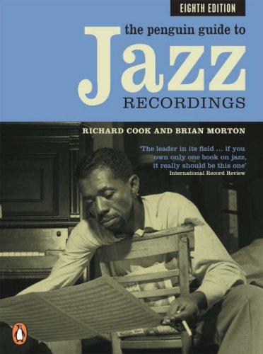 Image for The Penguin Guide to Jazz Recordings (Eighth Edition)