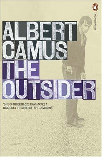 Download The Outsider (Penguin Modern Classics)
