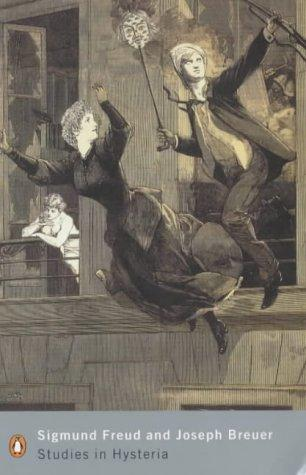 Studies in Hysteria (Penguin Modern Classics)
