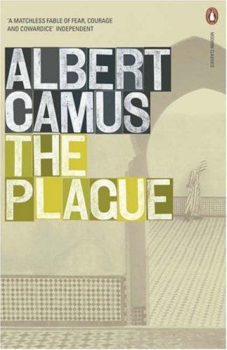 Download The Plague (Penguin Modern Classics)
