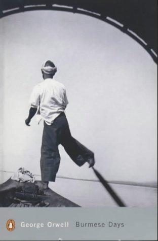Download Burmese Days (Penguin Modern Classics)