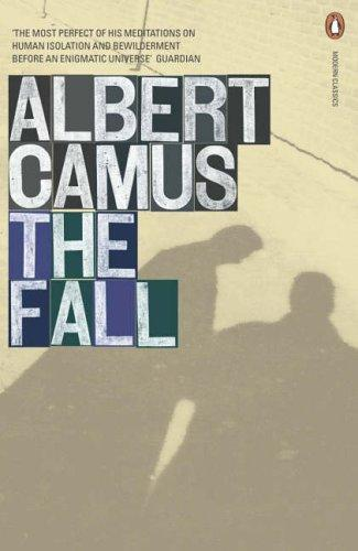 Fall by Albert Camus