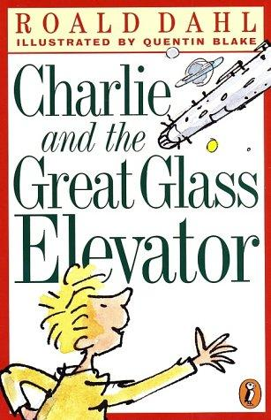 Download Charlie and the great glass elevator