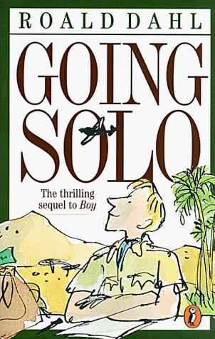 Download Going solo
