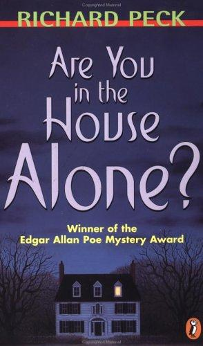 Download Are you in the house alone?