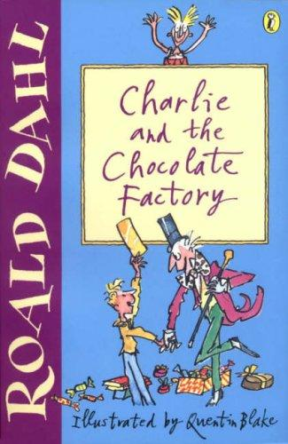 Doug Benson recommends Charlie and the Chocolate Factory