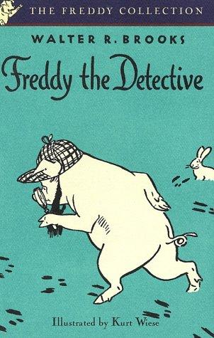 Download Freddy the detective