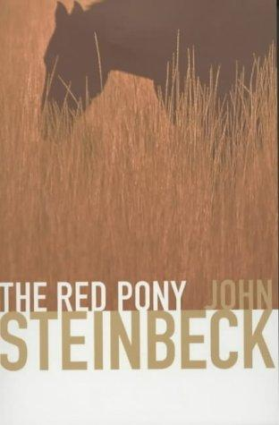 The Red Pony (Puffin Classics)