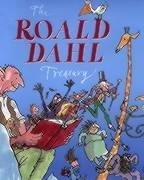Download The Roald Dahl Treasury