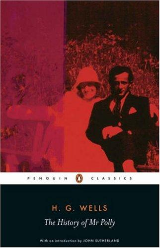 Download The History of Mr Polly (Penguin Classics)