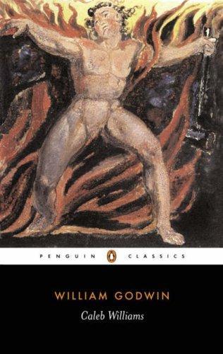 Caleb Williams (Penguin Classics)