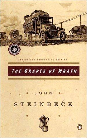 Download The  grapes of wrath