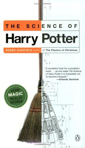 Download The Science of Harry Potter