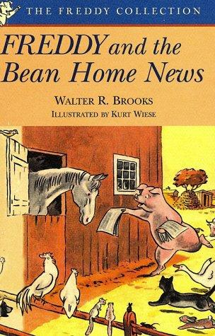 Download Freddy and the Bean Home News