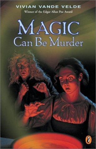 Download Magic can be murder