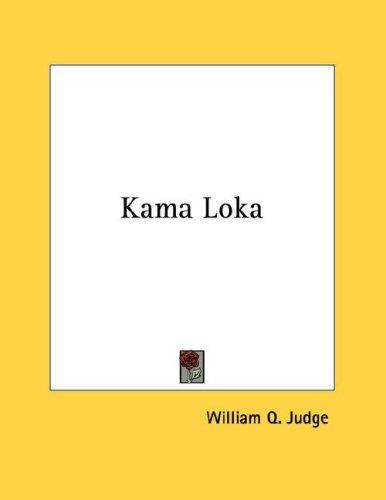 Kama Loka (Open Library)