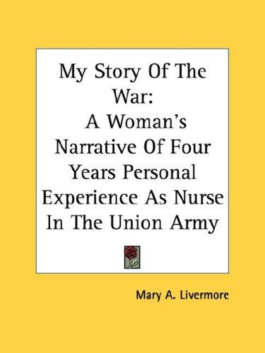 Download My Story Of The War
