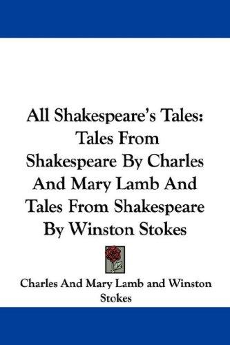 All Shakespeare's Tales