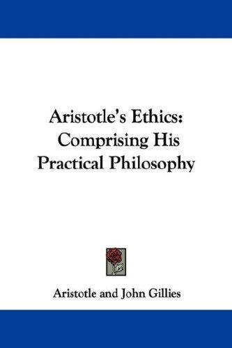Download Aristotle's Ethics
