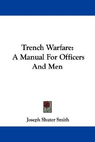 Download Trench Warfare