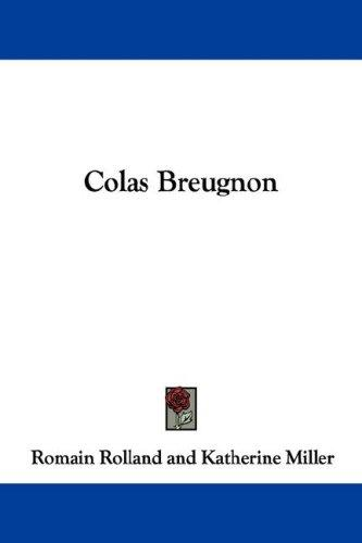 Download Colas Breugnon