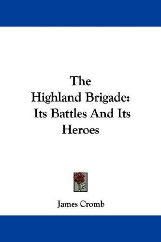 The Highland Brigade
