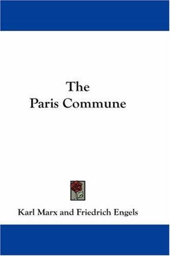 Download The Paris Commune