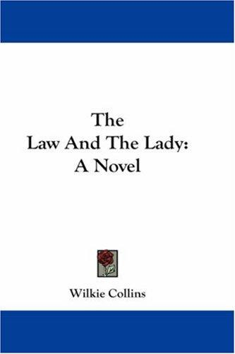 Download The Law And The Lady