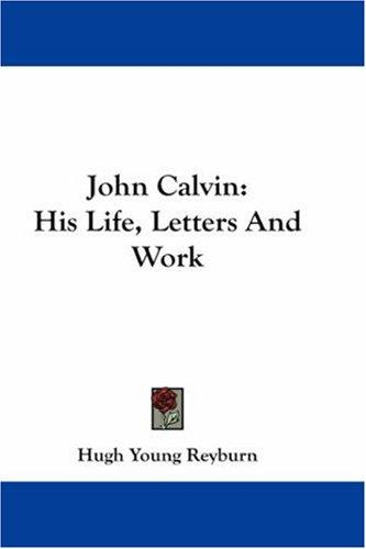 Download John Calvin