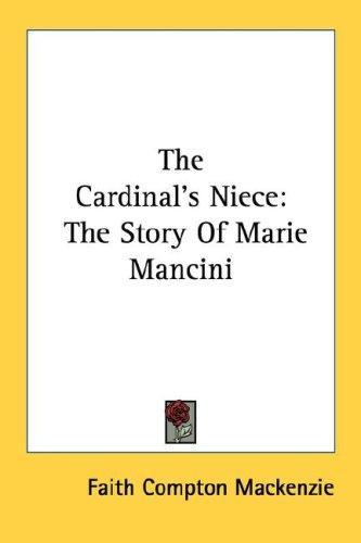 The Cardinal's Niece