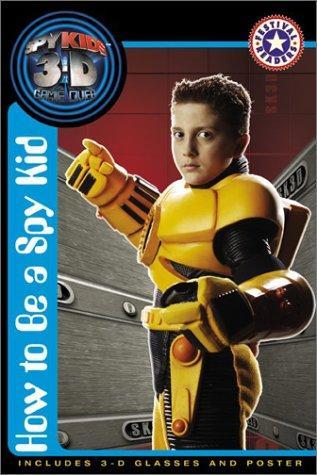 Spy Kids 3-D