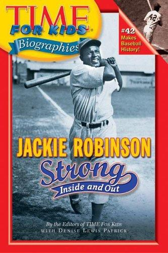 Time For Kids: Jackie Robinson