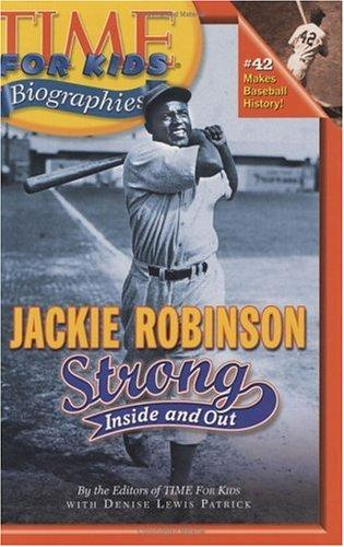 Download Time For Kids: Jackie Robinson